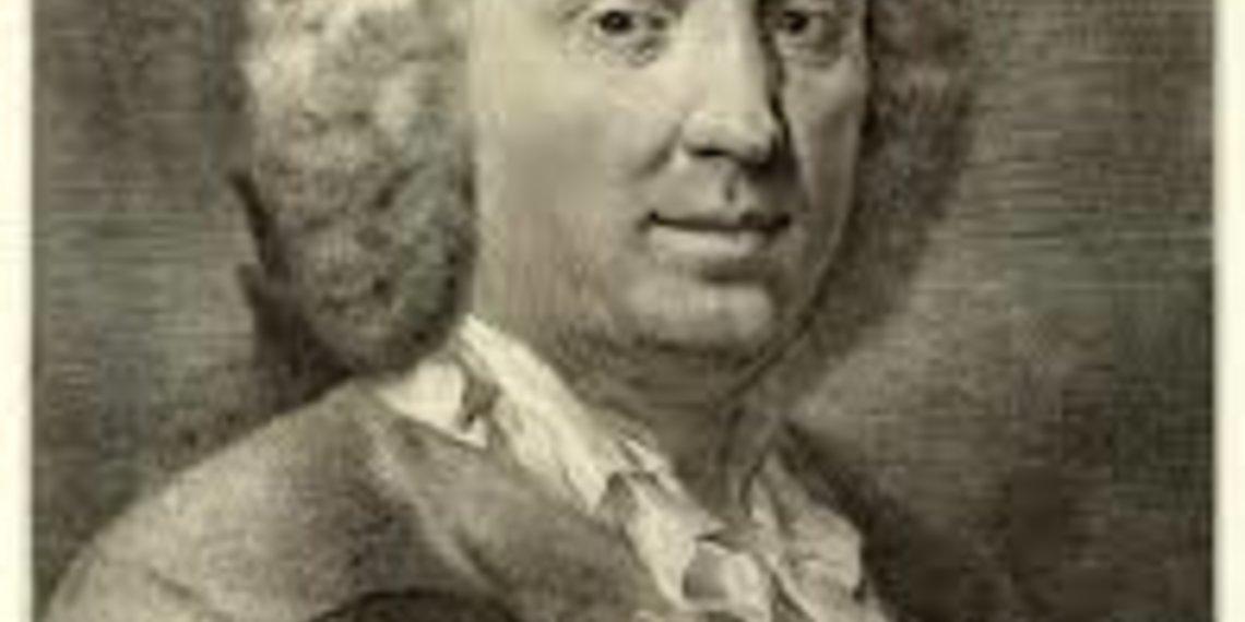 Carlo Goldoni Leterato