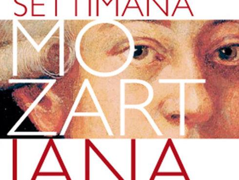 Mozart in Italia Rovereto