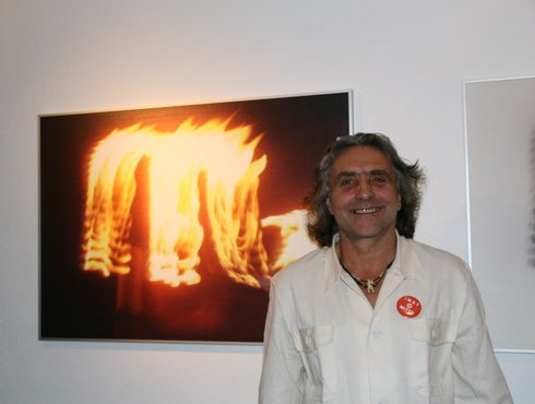Gebhard Schatz Künstler Imst