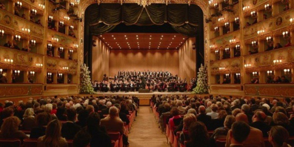 Teatro La Venice