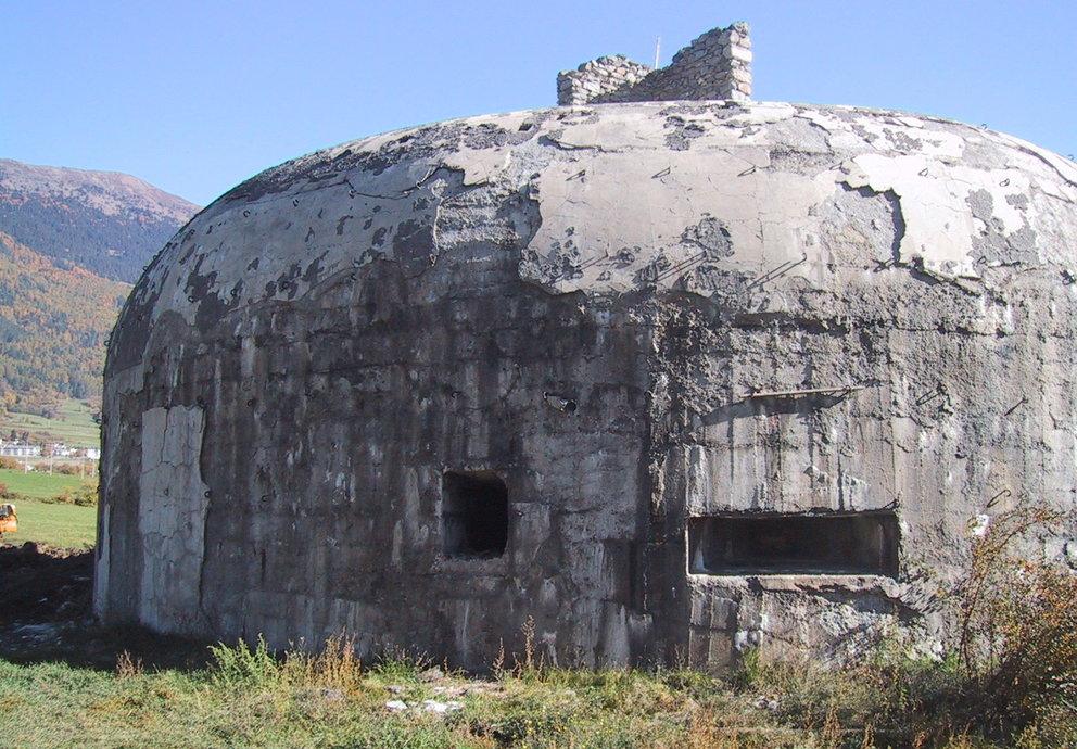 Vinschger Bunker