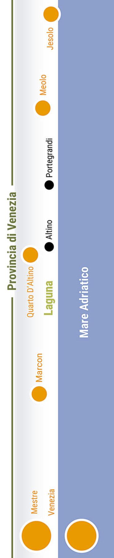 Übersichtskarte rechts Teilabschnitt 41a Laguna