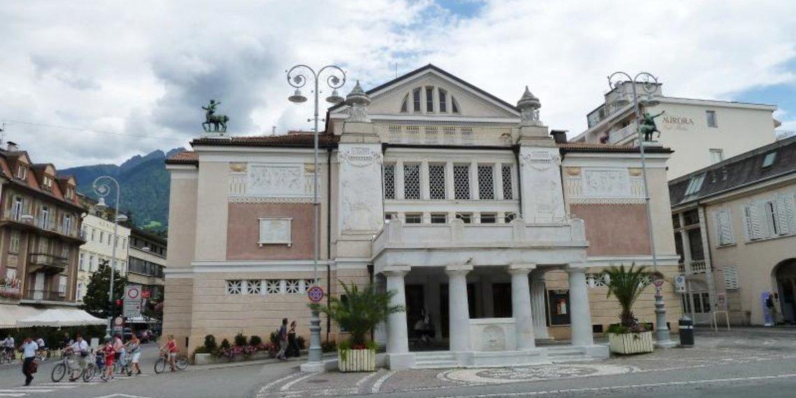 Stadttheater Meran