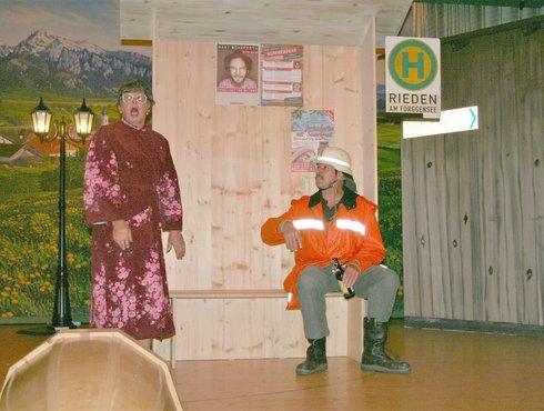 Theater Rieden Forggensee
