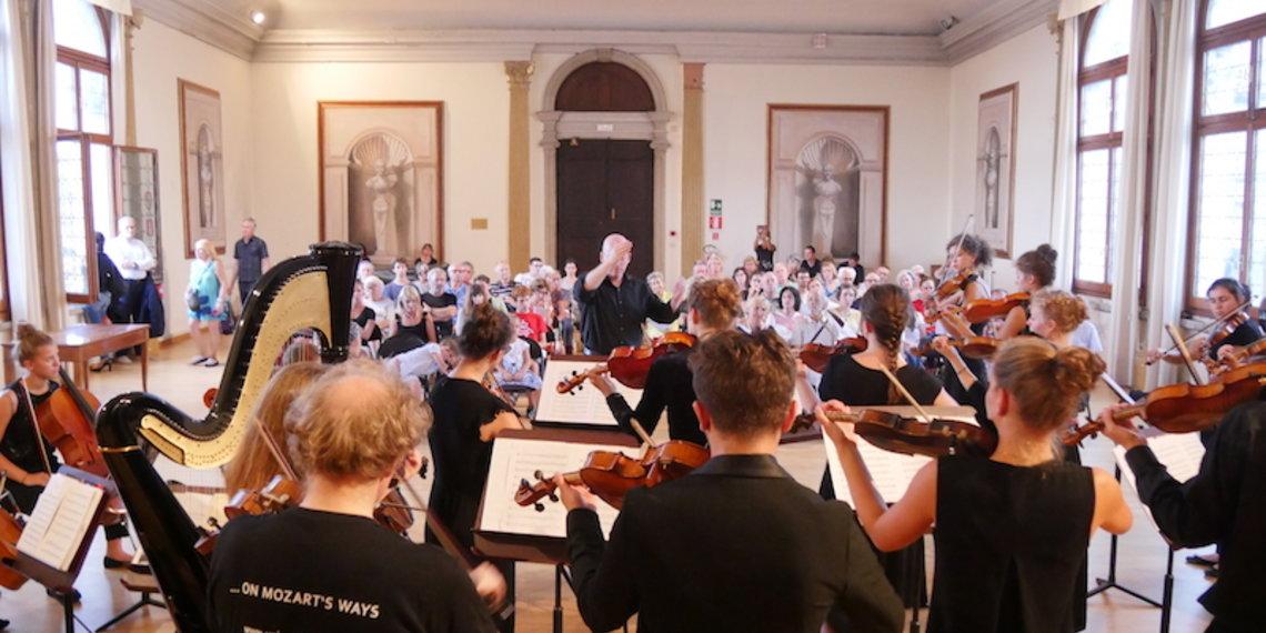 Bella Musica Concerto
