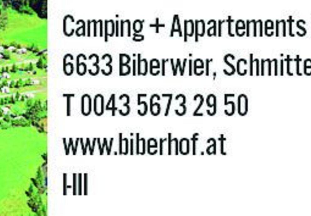 Biberwier Biberhof