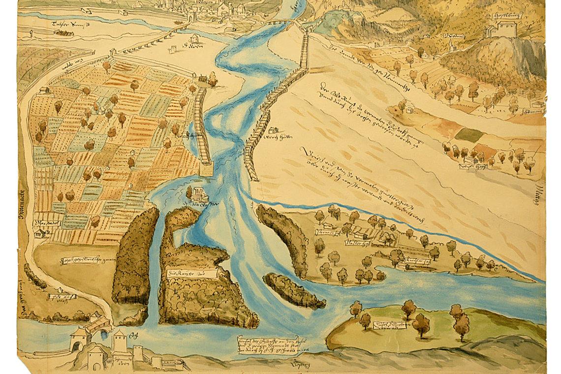 Bozen Hörtmair 1541