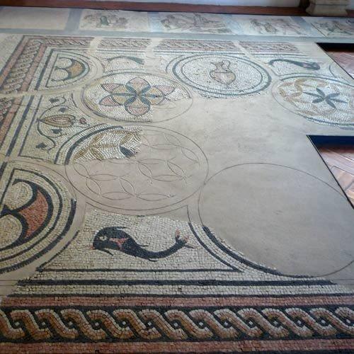 Mosaik Verona