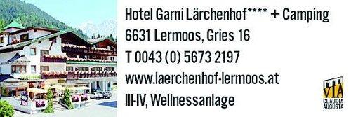 Lermoos Laerchenhof