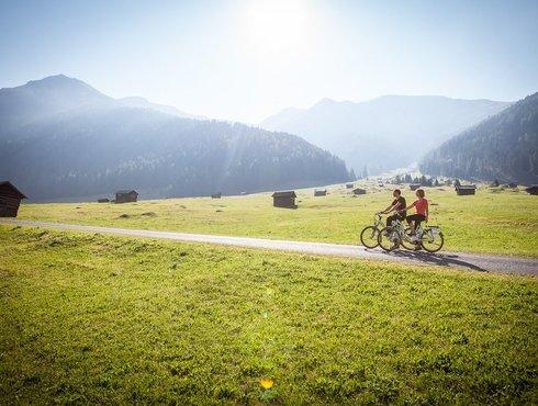 Rad Tiroler Oberland Tschey