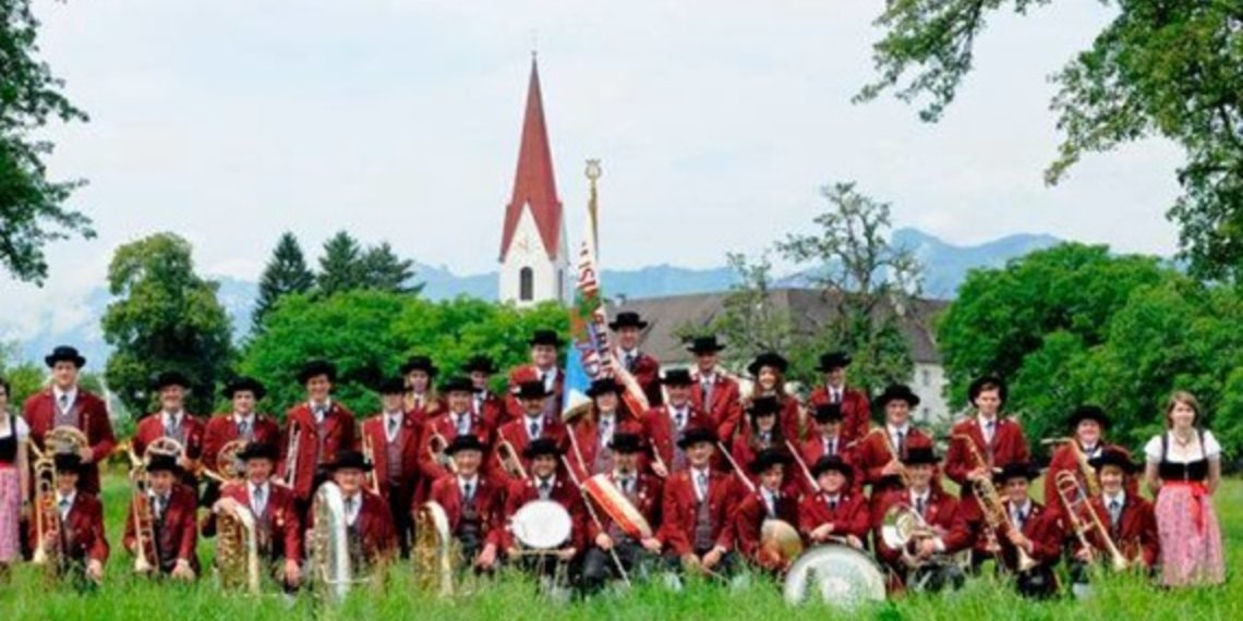 Musikverein Altenstadt