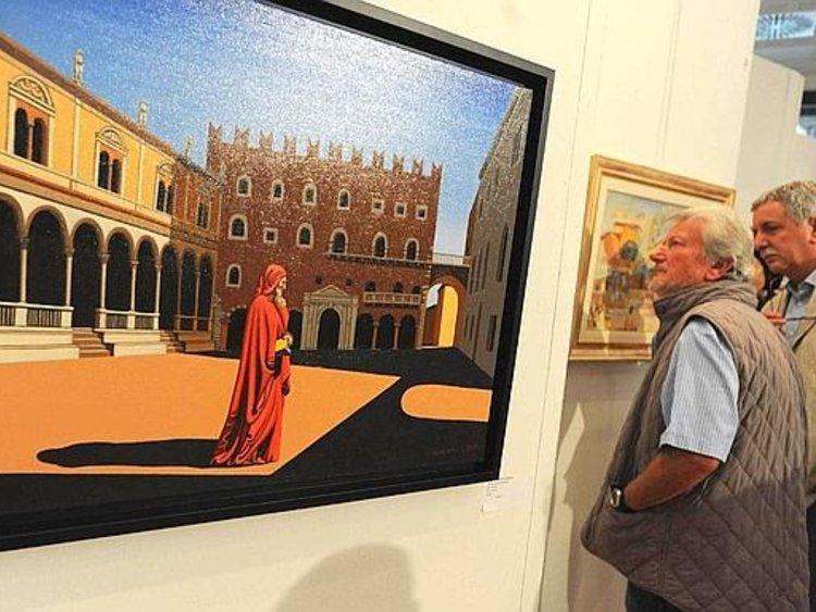 Quartieri Nel Arte Verona