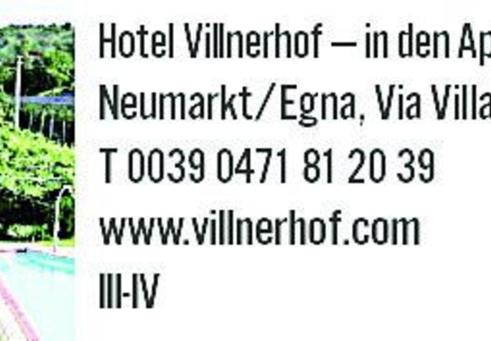 Neumarkt Villnerhof
