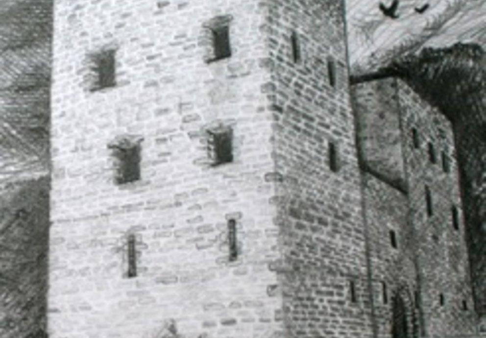 Schloss Sigmundsried