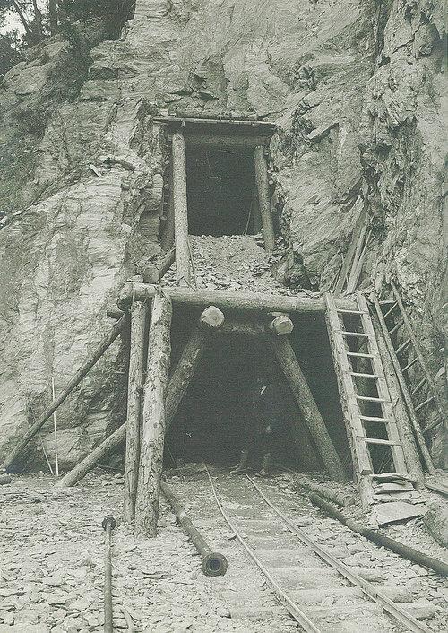 Tunnelbau Pontlatz