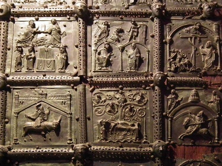 San Zeno Verona Dettaglio