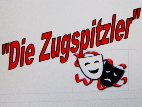 Theater Lermoos Logo Zugspitzler