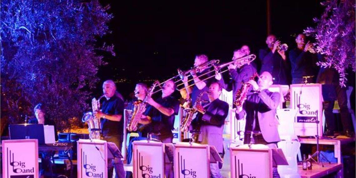 Big Band Mals