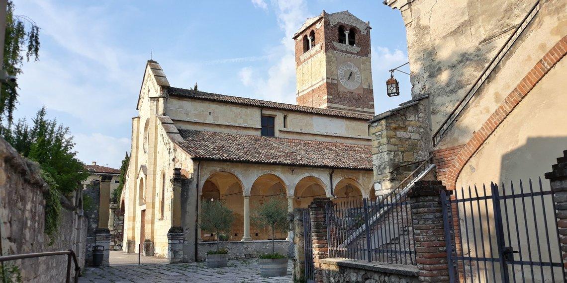 Pieve Di San Floriano Valpolicella