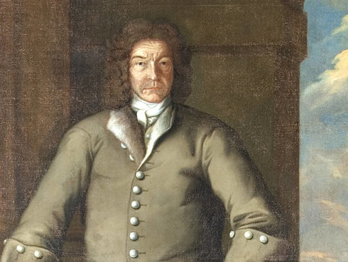 Jakob Prandtauer Barockbaumeister