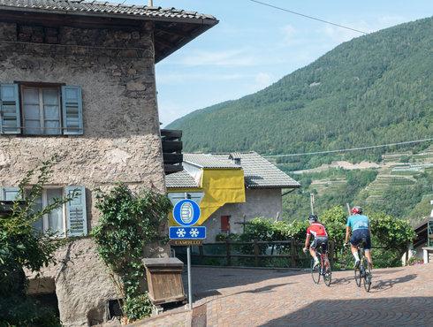 Rad Frühling Val Di Cembra