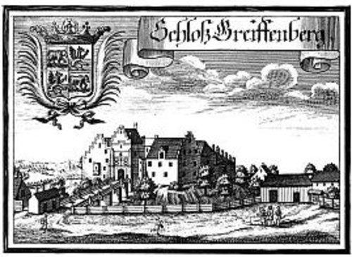 Schloss Greiffenberg Am Nördlichen Ammersee