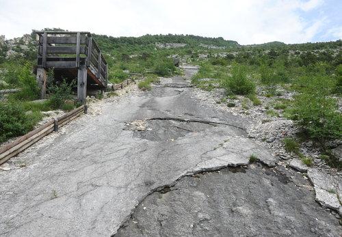 Lavini Di Marco Dino Spuren Colatoio Chemini