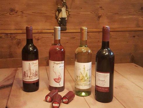 Wein Tarrenz