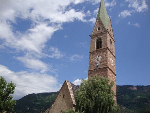 Terlan Pfarrkirche