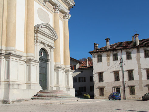 Chiesa Mel