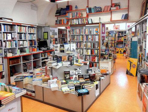 Libreria Rosmini