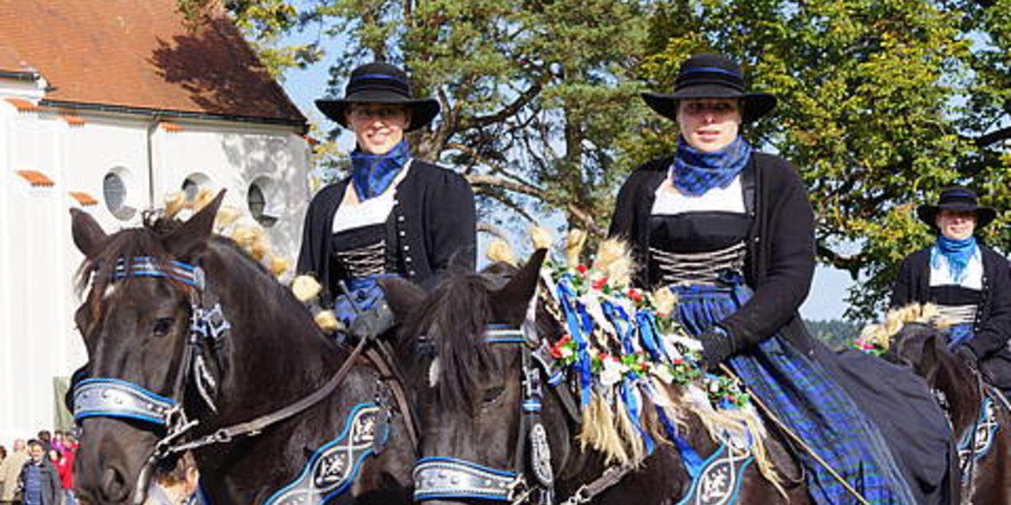 Colomansfest Schwangau
