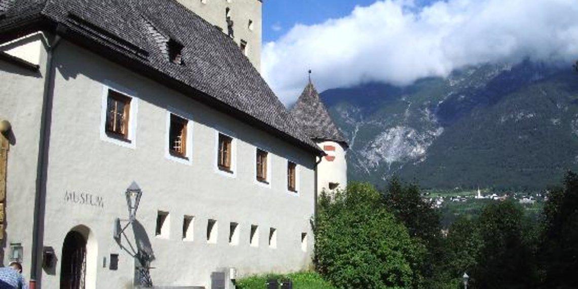 Landeck Schloss Museum