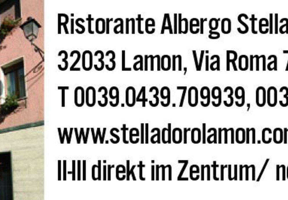 Lamon Stella DOro