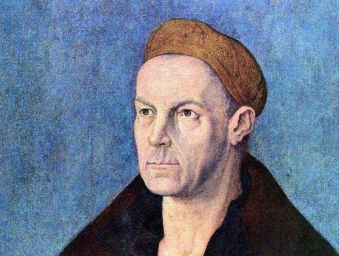Albrecht Dürer Fugger