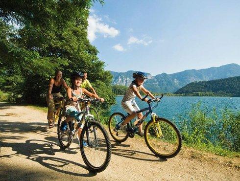 Bici Lago Di Levico Alta Valsugana