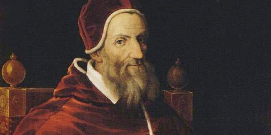 Papa Gregorio XXII Venezia