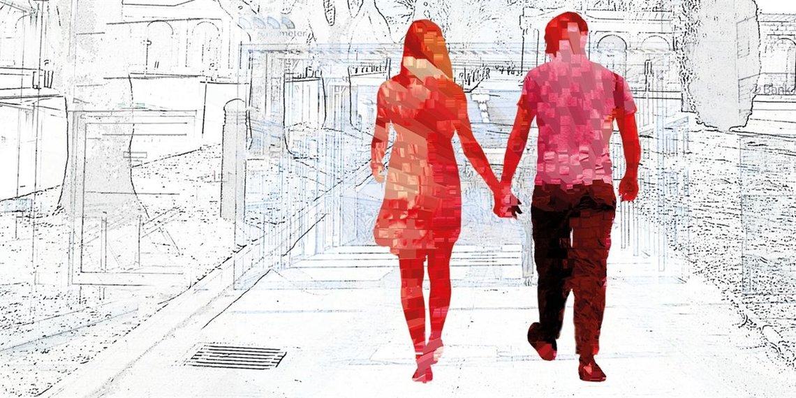Cover Ausschnitt Winkelbühne, Wege mit Dir