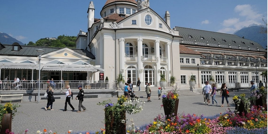 Konzerte Kurhaus Meran