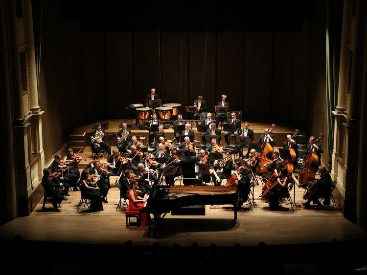 Beethoven Mozart Verona