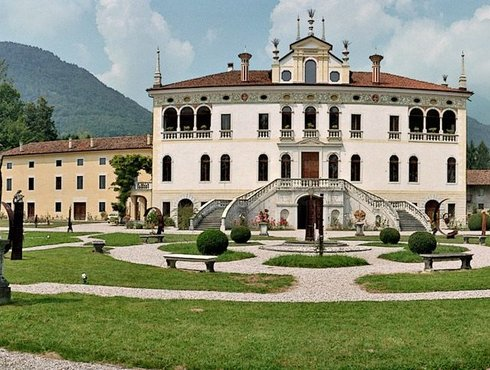 Villa Pasole