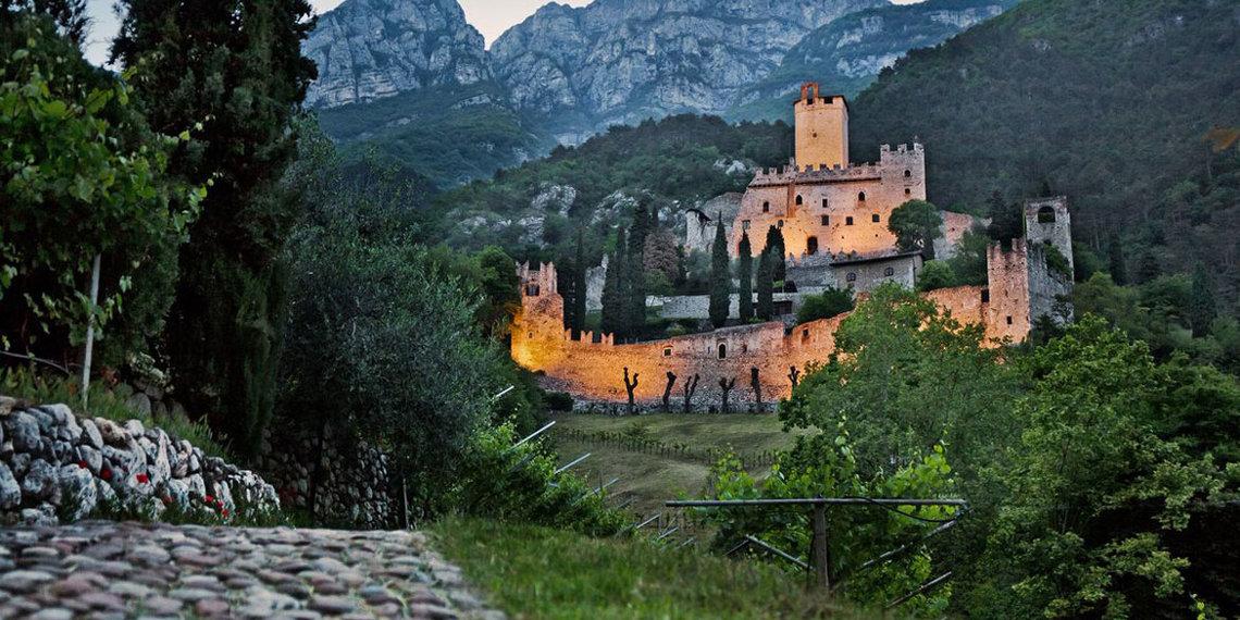 Sommer Castello