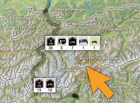 Interaktive Karte zu diesem Thema öffnen