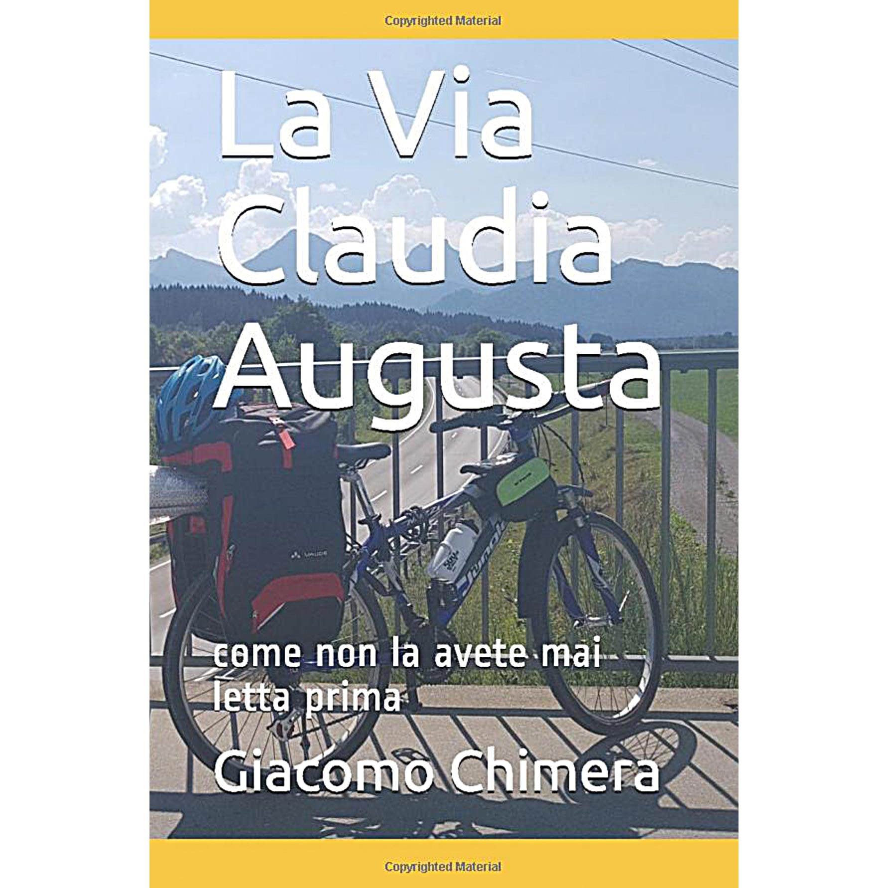 Neuigkeiten von der Via Claudia Augusta