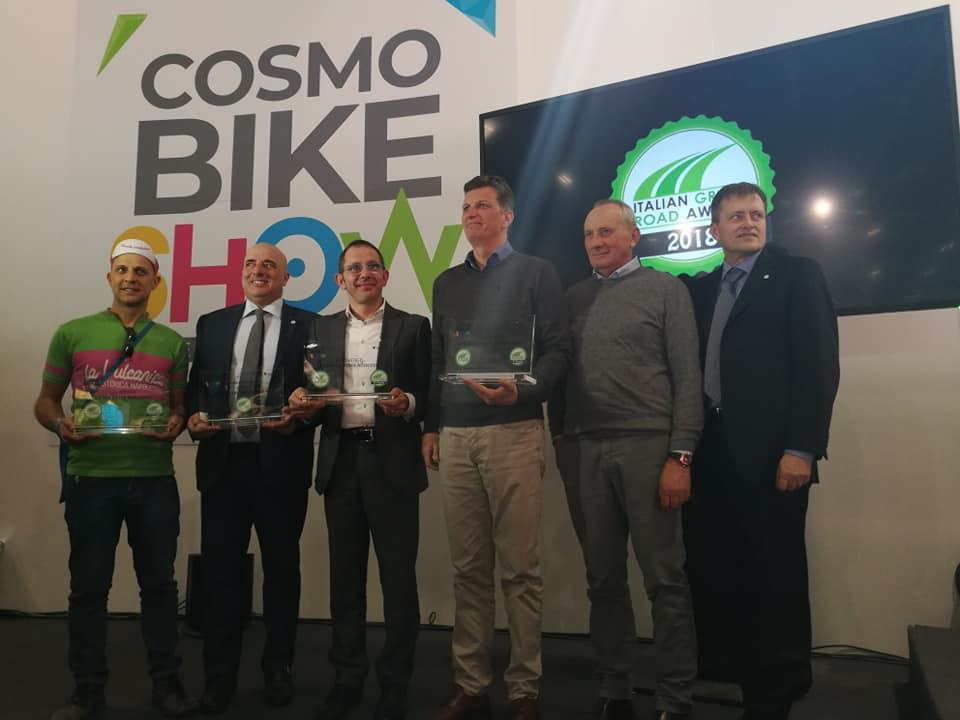 Cosmo Bike