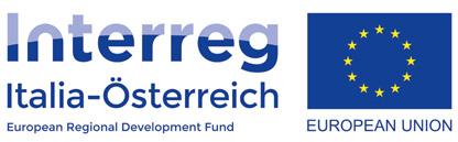 Interreg Italia-Österreich - European Union