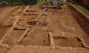 monte belluna gardino archeologico