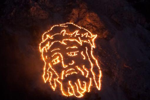 Christuskopf